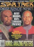 Star Trek Deep Space Nine Magazine (1992) 17