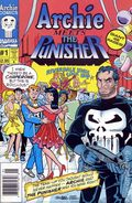 Archie Meets the Punisher (1994) 1