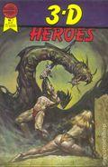 3-D Heroes (1986) 1