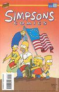 Simpsons Comics (1993-2018 Bongo) 24