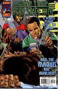 Star Trek Deep Space Nine (1996 Marvel) 3