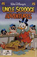 Walt Disney's Uncle Scrooge Adventures (1987 Gladstone) 45