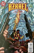 Azrael Agent of the Bat (1995) 25