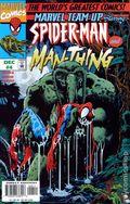 Marvel Team-Up (1997 2nd Series) 4
