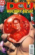 DC Universe Holiday Bash (1997) 1