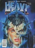 Heavy Metal Magazine (1977) Vol. 20 #5