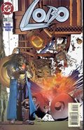 Lobo (1993 2nd Series DC) 35