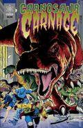 Carnosaur Carnage (1996) 1