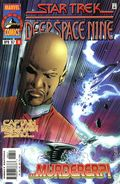 Star Trek Deep Space Nine (1996 Marvel) 6