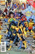 Marvel Vision (1996) 25