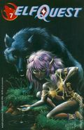 Elfquest (1996 Warp) 7