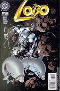 Lobo (1993 2nd Series DC) 34