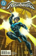 Nightwing (1996-2009) 3