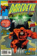 Daredevil (1964 1st Series) 366