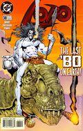 Lobo (1993 2nd Series DC) 38