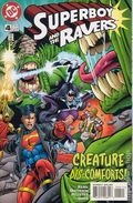 Superboy and the Ravers (1996) 4