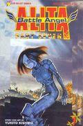 Battle Angel Alita Part 7 (1996) 1