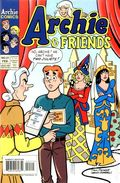 Archie and Friends (1991) 21