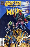 Grifter and the Mask (1996) 2