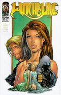 Witchblade (1995) 12