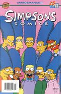 Simpsons Comics (1993-2018 Bongo) 25