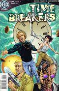 Time Breakers (1997) 2