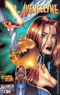Avengelyne (1996 2nd Series Maximum) 8