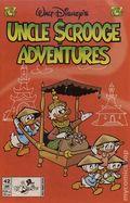 Walt Disney's Uncle Scrooge Adventures (1987 Gladstone) 42