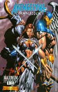 Avengelyne Armageddon (1996) 1A