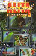 Battle Angel Alita Part 7 (1996) 3
