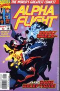 Alpha Flight (1997 2nd Series) 2A