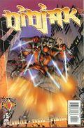 Ninjak (1997 2nd Series) 5