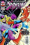 Sensational Spider-Man (1996 1st Series) 12