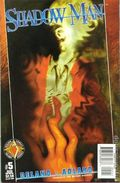 Shadowman (1997 2nd Series) 5
