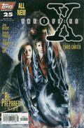 X-Files (1995) 25