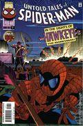Untold Tales of Spider-Man (1995) 17