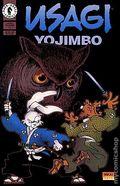 Usagi Yojimbo (1996- 3rd Series) 11
