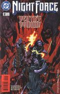 Night Force (1996 2nd Series) 2