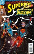 Superboy Plus (1997) 1