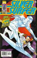 Silver Surfer (1987 2nd Series) 126