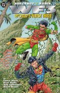 World's Finest Three Superboy and Robin (1996) 2