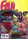 Overstreet's Fan (1995 Still Bagged) 23A