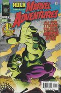 Marvel Adventures (1997) 1