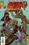 Gen 13 (1995 2nd Series) 15