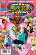 Marvel Valentine's Day Special (1997) 1