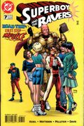 Superboy and the Ravers (1996) 7