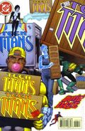 Teen Titans (1996 2nd Series) 6