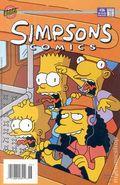 Simpsons Comics (1993-2018 Bongo) 26