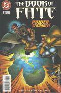 Book of Fate (1997) 5