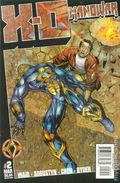 X-O Manowar (1996 2nd Series) 2